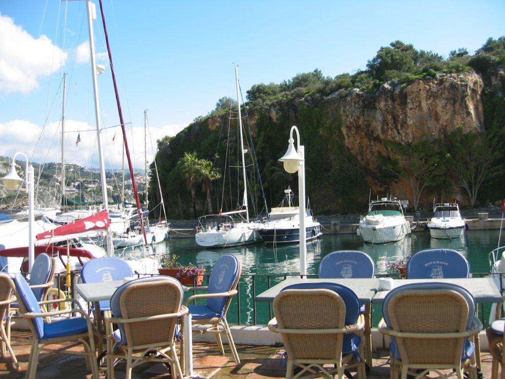 Marina del Este, La Herradura, Almuñecar. Colinatropical